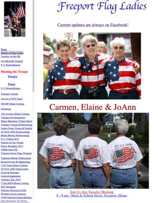 FFLWebpage